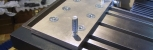 DIY Adaptor Plate for Vertex HV-8